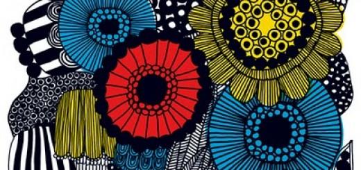 Marimekko-fabric