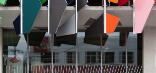 Pixel Building2