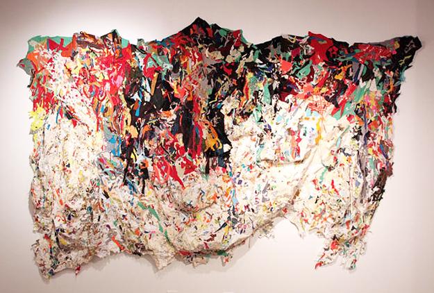 Andrea Myers - Expanse - 2011