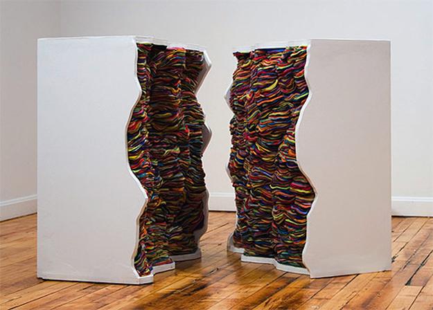 Andrea Myers - Rift - 2009