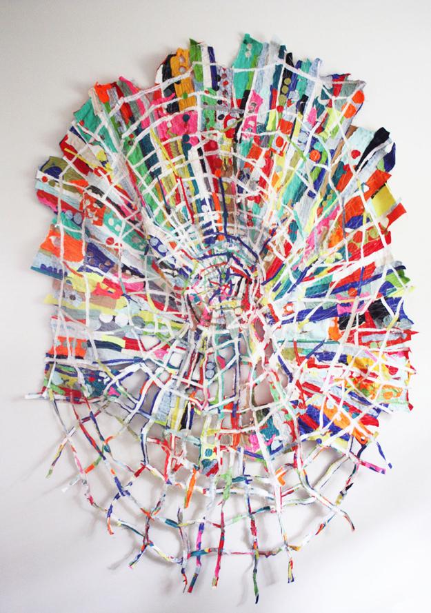 Andrea Myers - Tangled Web - 2011