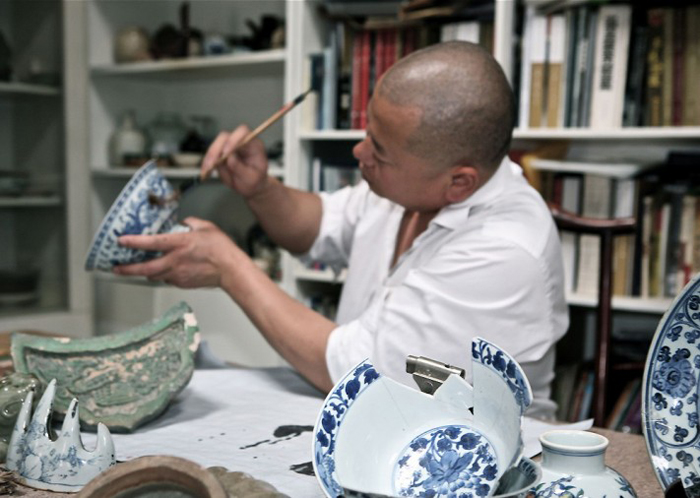 LI-Xiaofeng-Studio-2010