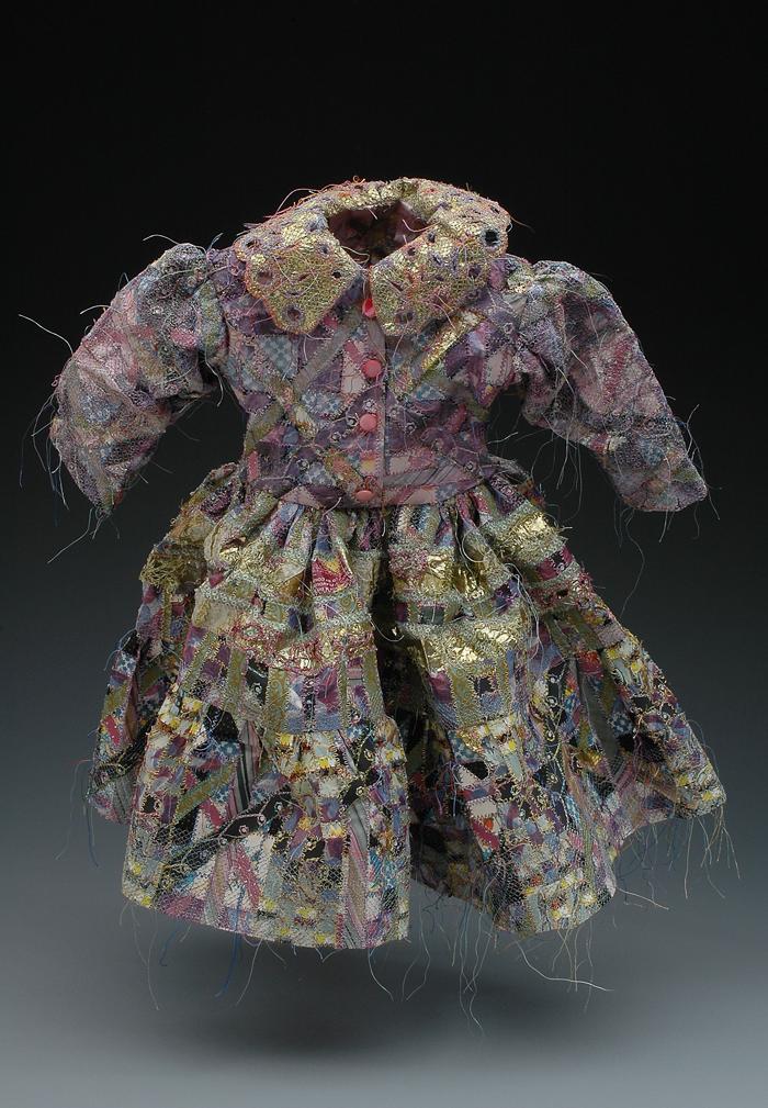 Donna Rhae Marder - Dress Two