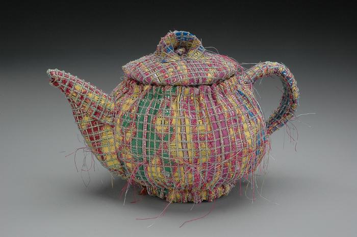 Donna Rhae Marder - Teapot