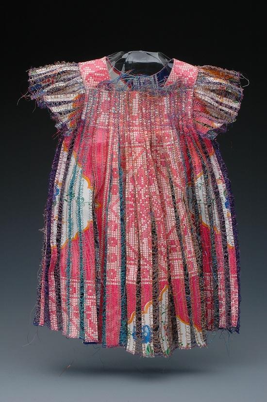 Donna Rhae Marder - The Pink Dress