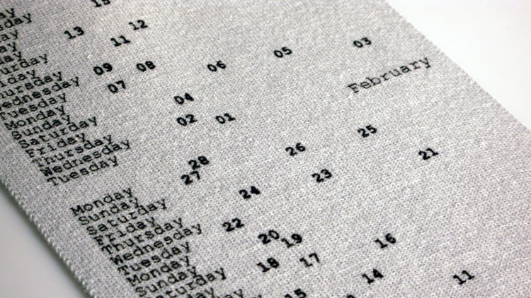 Patrick Frey - Gregor Calendar - 4