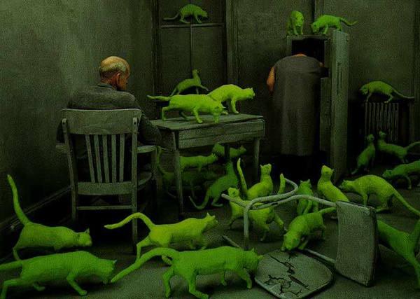 Rcats