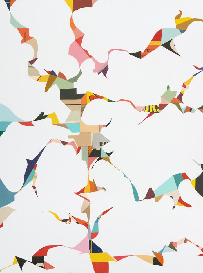 Greg Lamarche - Remnant Series - 2009