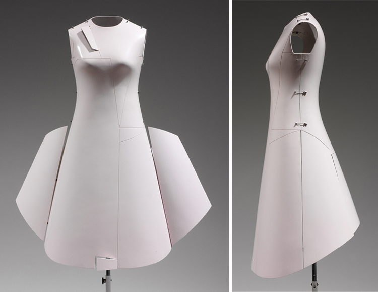 Hussein Chalayan - Before Minus Now Collection - Summer 2000