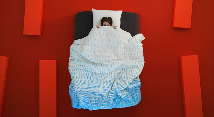 Pixtil pour la maison collectif textile for David olivier linge de maison