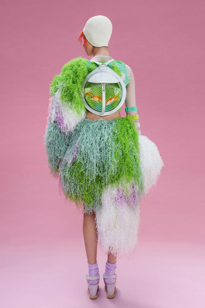 Cassandra Verity Green 2