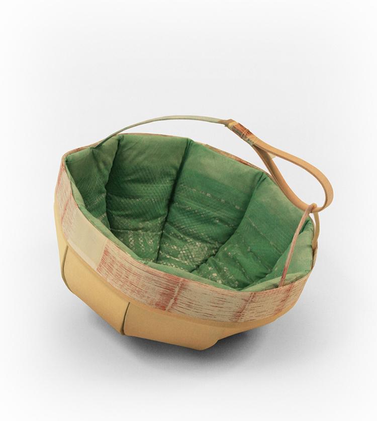 Dienke Dekker - Basket 1