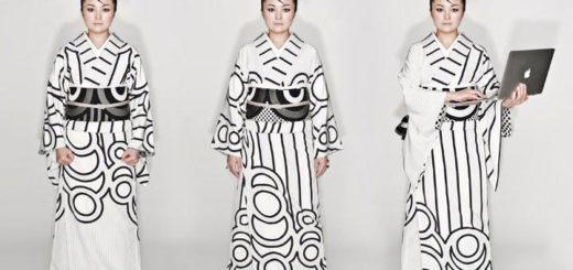 Takahashi Hiroko - Kimono 4