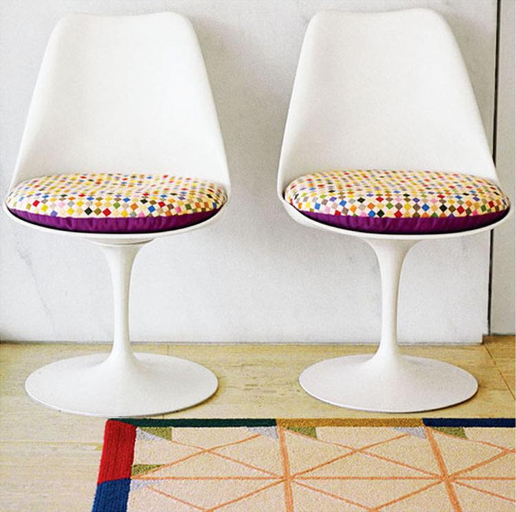 Alexander Girard - Chairs