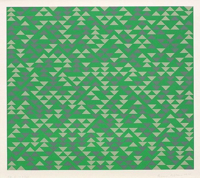 Anni Albers - Prints 2