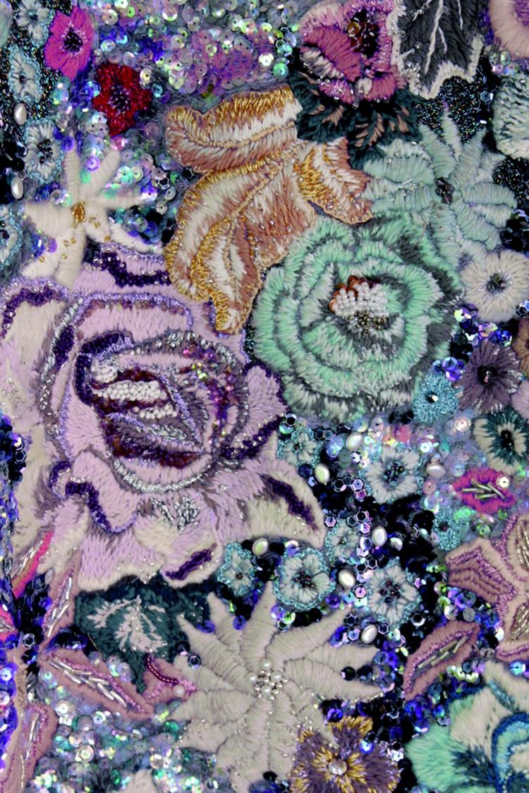 Stefanie Cristofaro - Full Bloom 2