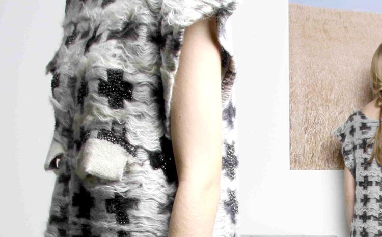 Stefanie Cristofaro - Sustainable Design 2