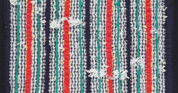 Chiyu Uemae -  Untitled - 1997 - detail