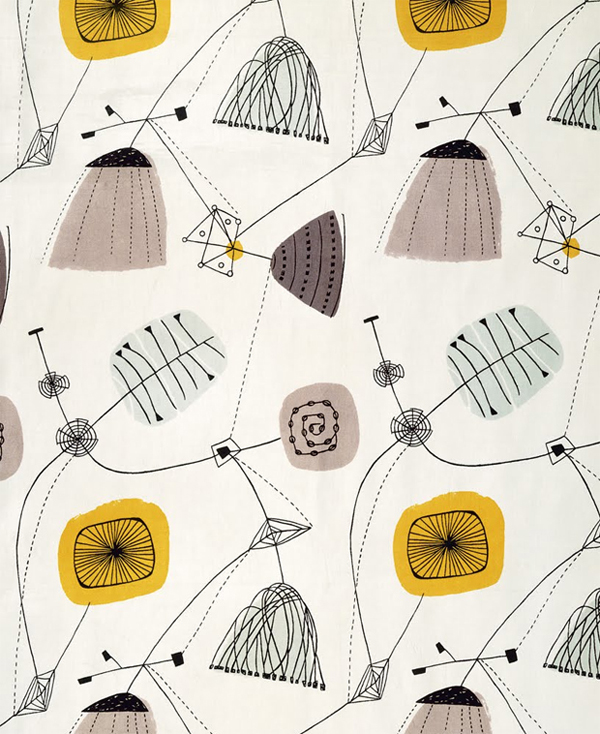 Lucienne Day - Motif