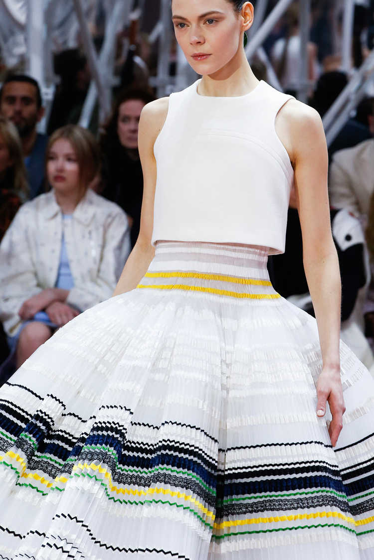 Christian Dior - Couture - Spring 2015 - 2