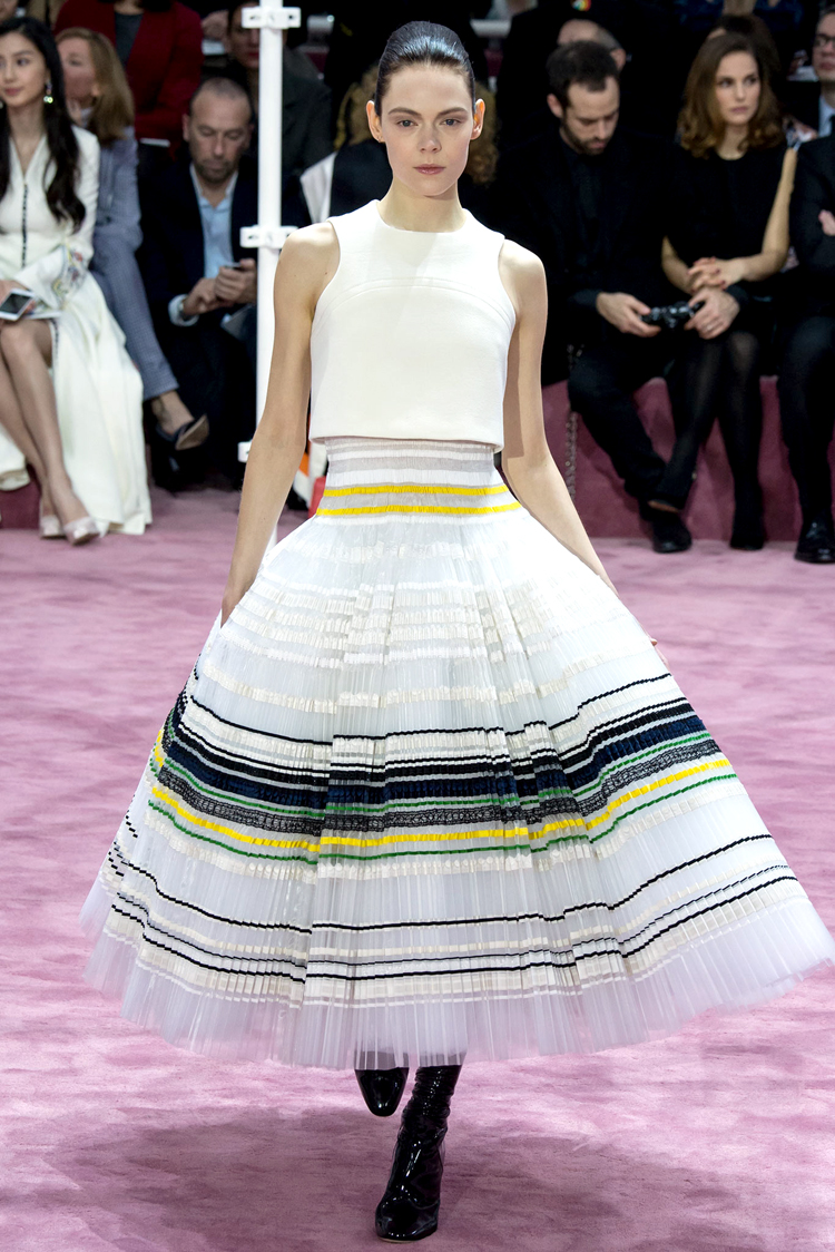 Christian Dior - Couture - Spring 2015 - 4
