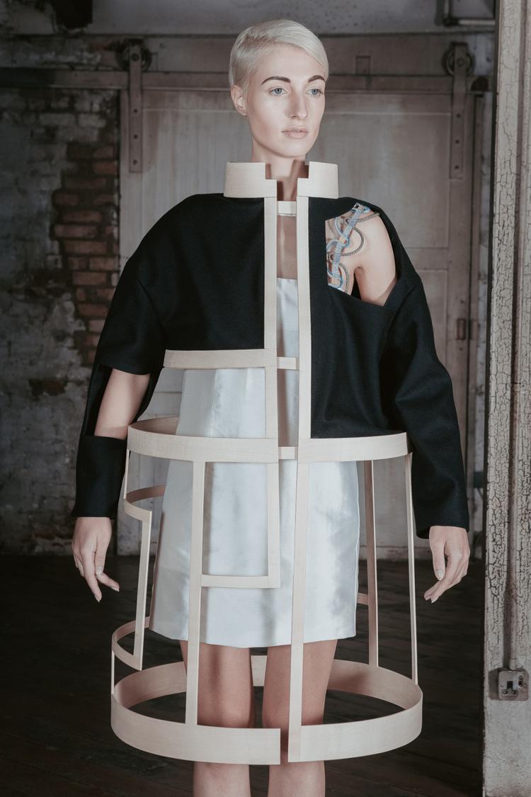 Charlotte Ham - Void Collection