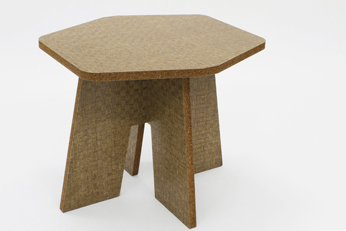 Les M Studio - Table diamond